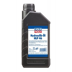Hydrauliköl HLP 46 1L Dose...