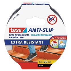 Tesa Anti-Rutschband 5m x...