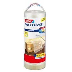 Tesa Easy Cover 33mx1400mm...