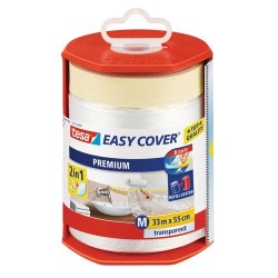Tesa Easy Cover 33mx550mm...