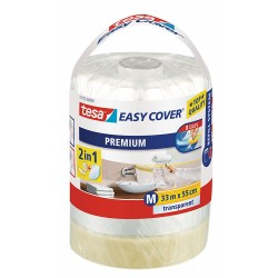 Tesa Easy Cover Refill 33m...