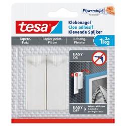 Tesa Klebenagel 2 St,...