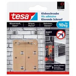 Tesa Klebeschraube 2 St,...
