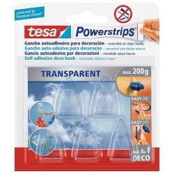 Tesa Power Strips Deco...