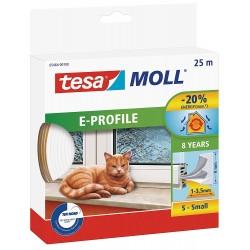 Tesa Tesamoll E-Profil 25m...