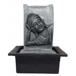 Kaemingk LED Buddha Brunnen...