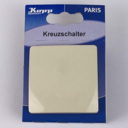 Kopp Kreuzschalter Paris...