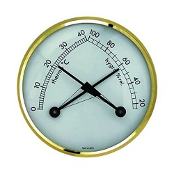 TFA Thermo-hygrometer Weiss...