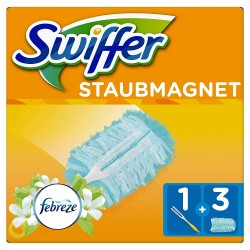 ADAMOL Swiffer Staubmagnet...