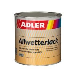 Adler-Werk Allwetterl.uv...
