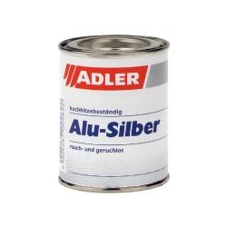 Adler-Werk Alu silber 125ml...