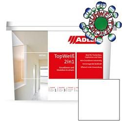 Adler-Werk Aviva Top-Weiss...