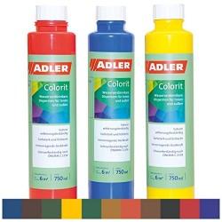Adler-Werk Colorit AF 537...