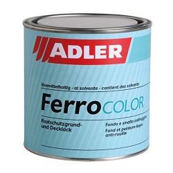 Adler-Werk Ferrocolor W10...