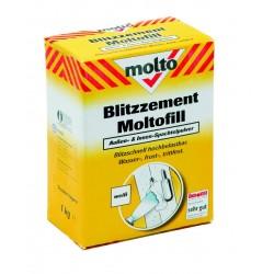 Akzo Blitzzement Moltofill...