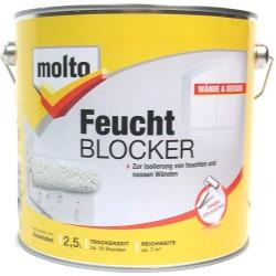 Akzo Feuchtblocker 2.5 L...