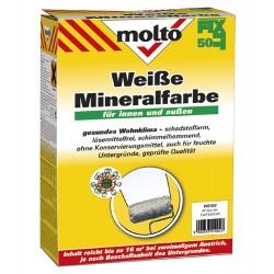 Akzo MOLTO FIXIT50 weiss 4...