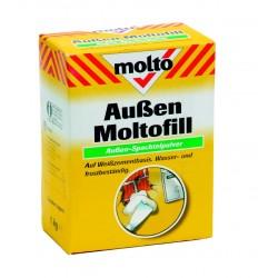 Akzo Moltofill Aussen 1 kg...