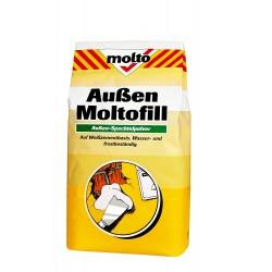 Akzo Moltofill Aussen 5 kg...