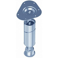 DIY Stahlr.fuss D60 70cm...
