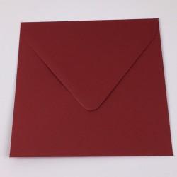 Dekoration Umschlag quadrat...