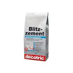 Decotric Blitzzement 5kg...
