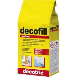 Decotric Decofill Aussen 1...
