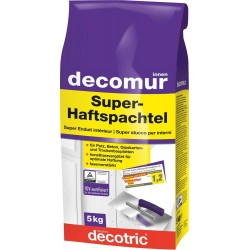 Decotric Super-Haftspachtel...