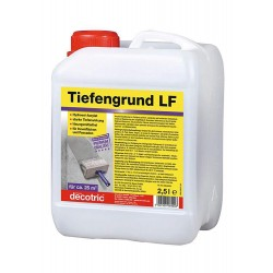 Decotric Tiefengrund LF...