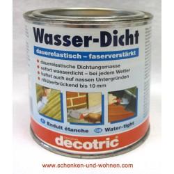 Decotric Wasser Dicht 375...