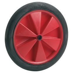 Doerner PVC-Rad 185x24x10mm...