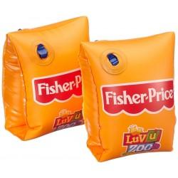 Happy Fisher-Price...
