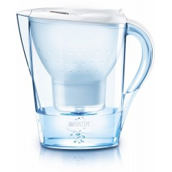 BRITA Aluna Cool weiss frosted