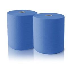 ERBA Putzpapier 360 mm blau...