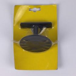 Metall Handlaufstütze...