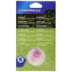 Camping Gluehstrumpf für...