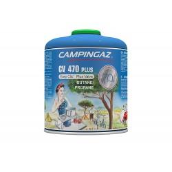 Camping Kartusche CV 470...