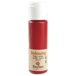Rayher Embossing-Puder...