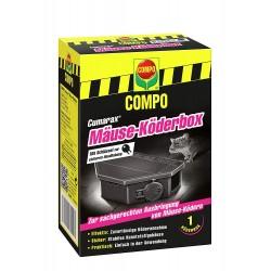 COMPO Compo Mäuse-Köderbox...