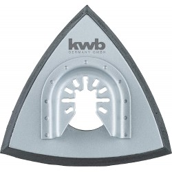 KWB Traegerplatte...