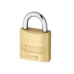 ABUS Messing-Vorhangschloss...