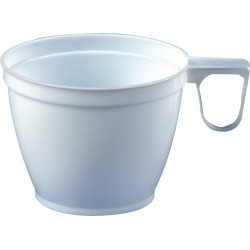 PAPSTAR Kaffeetassen 10...