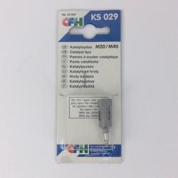 CFH Katalytspitze M20/M40...
