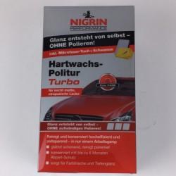 Kern NIGRIN Turbo...