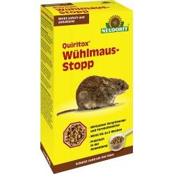Quiritox Wühlmaus-Stopp...