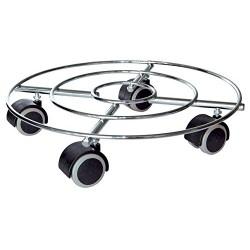 HAGEBAU Multi Roller chrom...