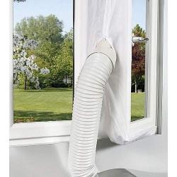 Fensterabdichtung für...