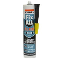 Soudal Soudal Fix All...