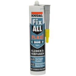Soudal Soudal Fix All Grau...