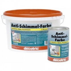 Decotric Anti-Schimmelfarbe...